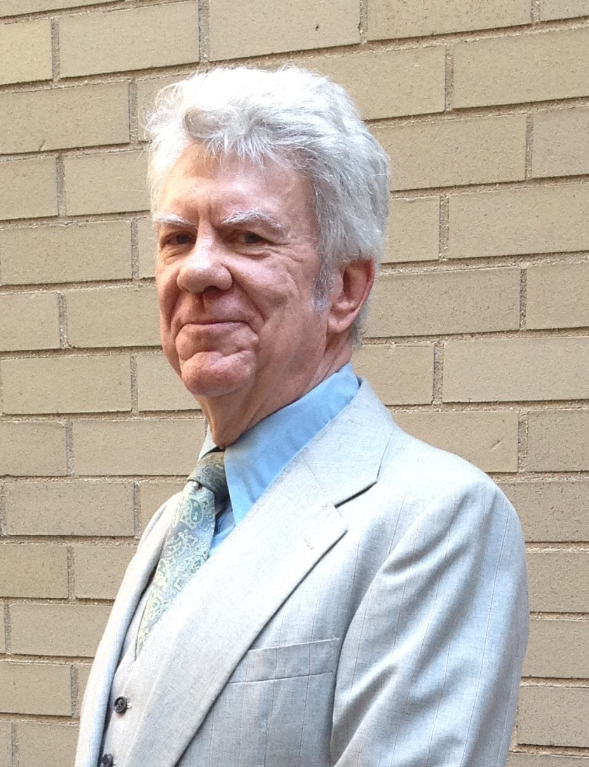 Profile Picture, David Olsen